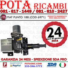 CITY - PIANTONE STERZO - SERVOSTERZO ELETTRICO FIAT PUNTO REGOLABILE COD: 6971