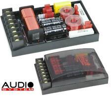 AUDIO SYSTEM FWX 3-WAY EVO 3-Wege Frequenzweichen / Crossover 1 Paar (2 Stück)