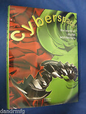 Cyberspace : The World of Digital Architecture 1-8647005-7-2  9781864700572 book