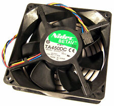 s l225 dell 5 pin 12v computer case fans ebay foxconn dc brushless fan wiring diagram at nearapp.co