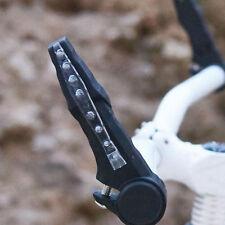 Luz indicadora de Manillar de Bicicleta Bici LED Luz De Advertencia De Seguridad Lámpara de Señal de Vuelta