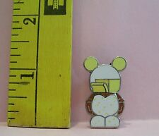 WALT DISNEY VINYLMATION JR THIS & THAT BREAD AND BUTTER TRADING PIN 90663
