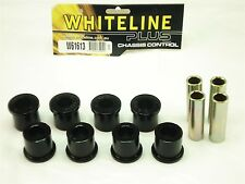 Whiteline Datsun Nissan 1600 180B Rear Control Arm Bush Kit .. W61613