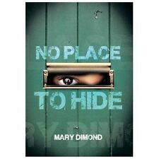 No Place to Hide (Hardback or Cased Book)