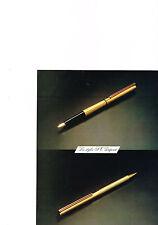 PUBLICITE  1975   DUPONT   stylos plume & stylo bille