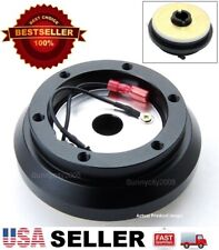 "Steering Wheel 1.5"" Short Hub Adapter For Prelude Civic RSX TL CL Accord CRZ...."