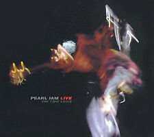 Pearl JAM-LIVE ON TWO LEGS (CD NUOVO!) 5099749285927