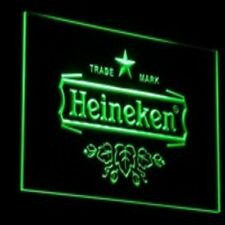 Neon Beer Sign Bar Pub Beer Man Cave Happy Hour