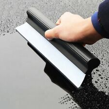 Silikon Wasserabzieher 27cm Waterblade Wasserabstreifer Autopflege PKW
