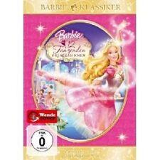 BARBIE IN DIE 12 TANZENDEN PRINZESSINNEN -  DVD NEUWARE