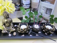 NEW - Zen Buddha Households Decoration, Arts and Crafts