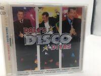 Dales Disco Divas, Various Artists, Used; Good CD