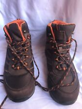 Mens 9.5 M Drew Diabetic Hiking Boots