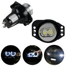 LED Angel Eyes Scheinwerfer Standlicht Birnen Weiss Für BMW E90 E91 E82 E89 E70