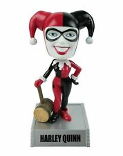 Funko Wacky Wobbler Batman Harley Quinn Bobblehead Figure