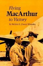 Williams-Ford Texas a&M University Military History: Flying MacArthur to...