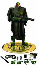 Judge Dredd   ONE-12 COLLECTIVE CURSED EARTH PX AF