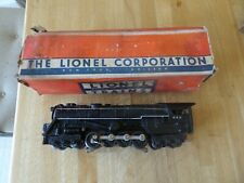 1954 Lionel  Train Set w/Track  and original boxes without transformer