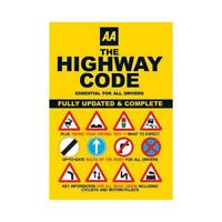The Highway Code by AA Publishing (author)