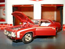M2 1969 69 CHEVROLET CAMARO RS/SS LIMITED EDITION 1960'S MUSCLE SS 350