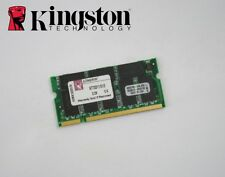 512mb Kingston Notebook ddr1 SO-DIMM Memoria RAM pc2700 ktt3311/512
