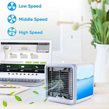 Cooling Artic Fan Humidifier Cooler Summer Space Portable Mini Air Conditioner