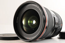 【MINT】CANON ZOOM Lens EF 17-40mm F/4 L USM AF Camera Lens For EOS From JAPAN
