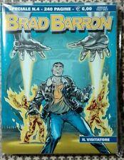 R@RO FUMETTO SPECIALE  BRAND BARRON N.4 -NEW-EDICOLA-RIF.970
