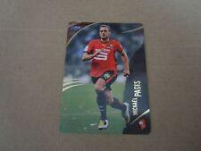 Carte France  Foot 2009 - N°095 - Rennes - Mickaël Pagis