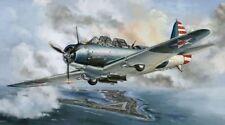 GREAT WALL HOBBY DOUGLAS TBD1 DEVASTATOR WAKE ISLAND 1/48 GWHL4809