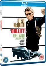 Bullitt 7321900136846 With Robert Duvall Blu-ray Region 2