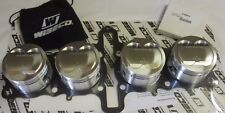Suzuki GSXR1100 1216cc Big Bore Wiseco piston kit.