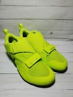 Nike SuperRep Cycle 'Peloton Cyber' Cycling Shoes Men Size 10.5 CW2191-348