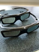 Sony TDG-BT500A 3D active glasses - pair
