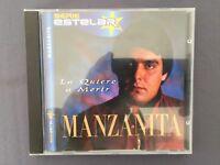 CD MANZANITA - LA QUIERO A MORIR