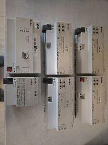 Berker EIB KNX 4xUniversal-Dimmaktor 4fach 1x2fach 1x IP Controller