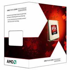 Processori e CPU Socket AM3 AMD 2ghz per prodotti informatici