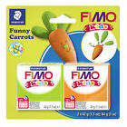 Genuine FIMO  Kids Polymer Modelling Oven Bake Clay Funny Kits Different Themes