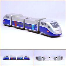 TAIWAN Railways Administration (TRA) TGV 4-pac