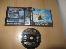 Freddo Pensionanti 4 per Sony Playstation PS1 Noleggio