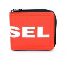 Men's Wallet DIESEL Zippy Hiresh S X06290 Red