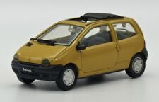 RENAULT TWINGO DÉCOUVRABLE SOLIDO MADE IN FRANCE 1/43