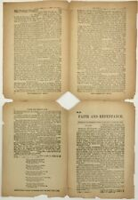 RLDS / Faith and Repentance 1874