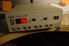 Bio-rad power supply 300 v biorad electrophoresis   pac pak horizontal vertical