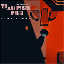 The Alan Parsons Project - Lime Light - CD