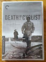 Death Of A Cyclist [DVD, 2008] Criterion Collection Juan Antonio Bardem SEALED