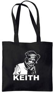 Keith - Tote Bag (Jarod Art Design)