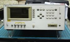 Agilent/HP Capacitance Meter 1kHz-1Mhz 4278A (AS-IS)