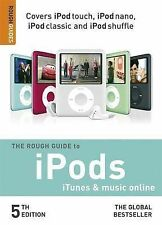 The Rough Guide to iPods, iTunes and Music Online (5th) (Rough Guide to iPods, i