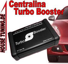 Ecu adicional TURBO Fiat Punto 1.9 JTD Multijet Mjet jtdm 80 85 cv